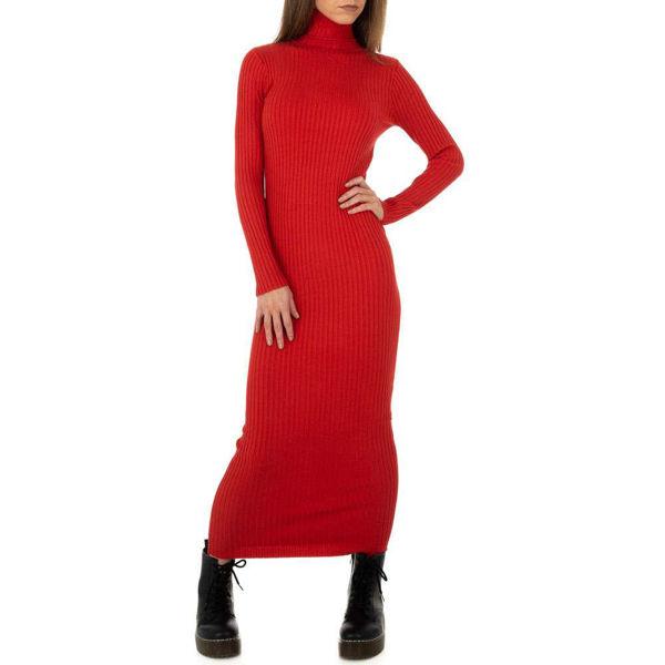 Red-sweater-dress-587016