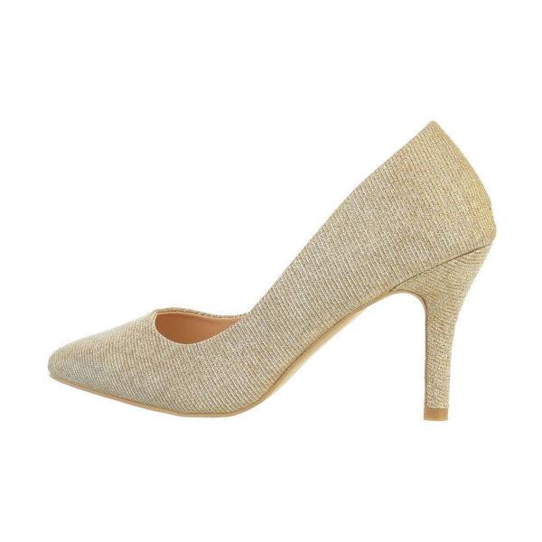 Gold-High-Heel-Pumps-562185