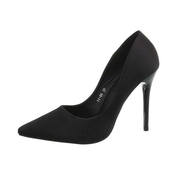Black-High-Heels-486945
