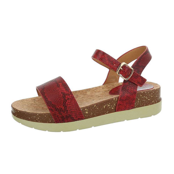 Red-sandals-498209