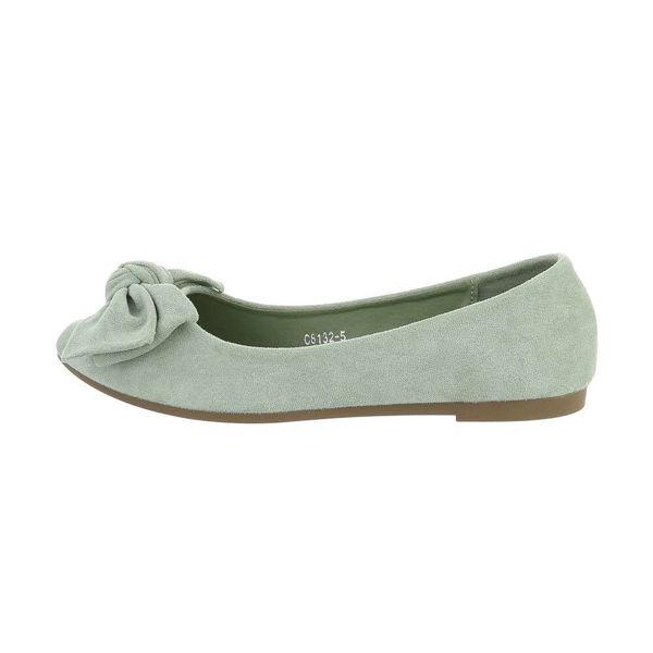 Green-ballerinas-557118