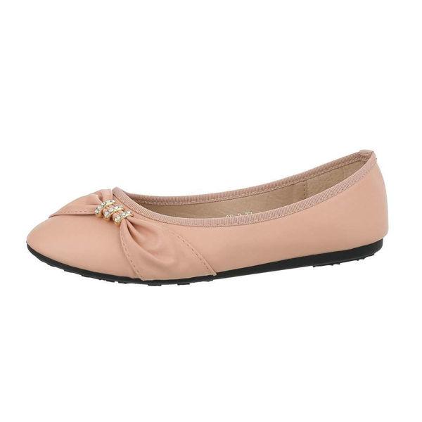 Pink-ballerinas-497302