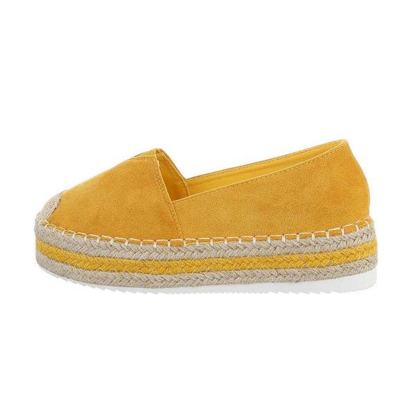 Yellow-espadrilles-560579