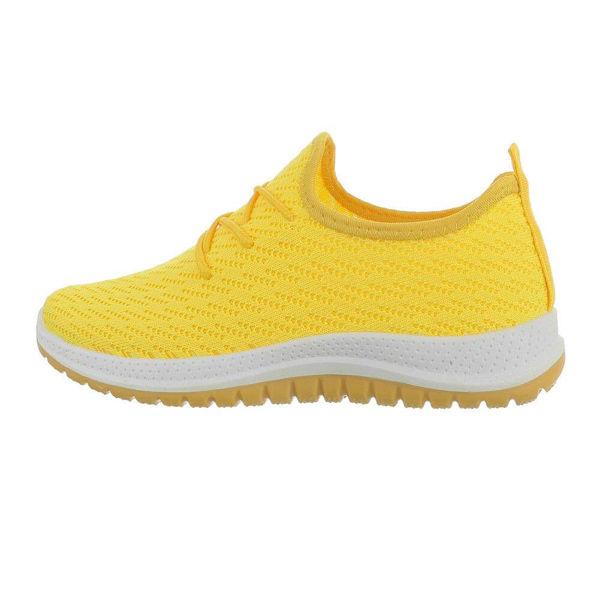 Yellow-sportshoes-595113