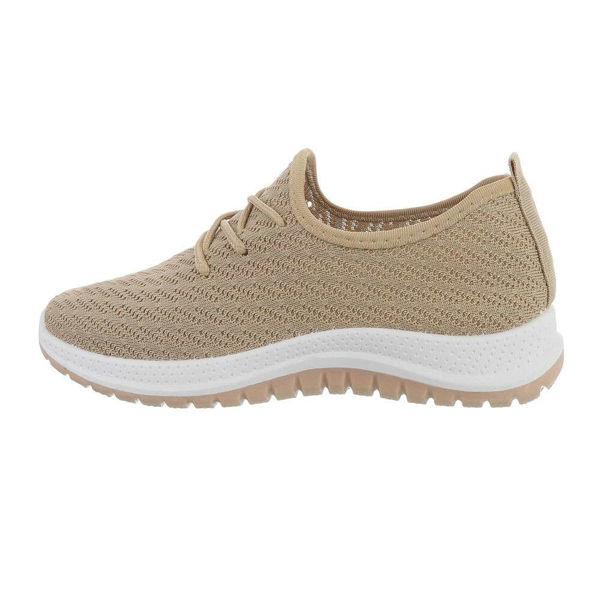 Beige-sportshoes-595073