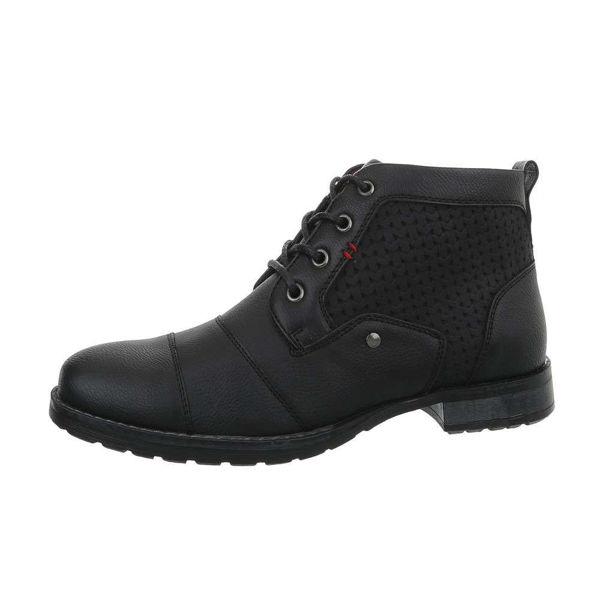 Black-spring-shoes-485615