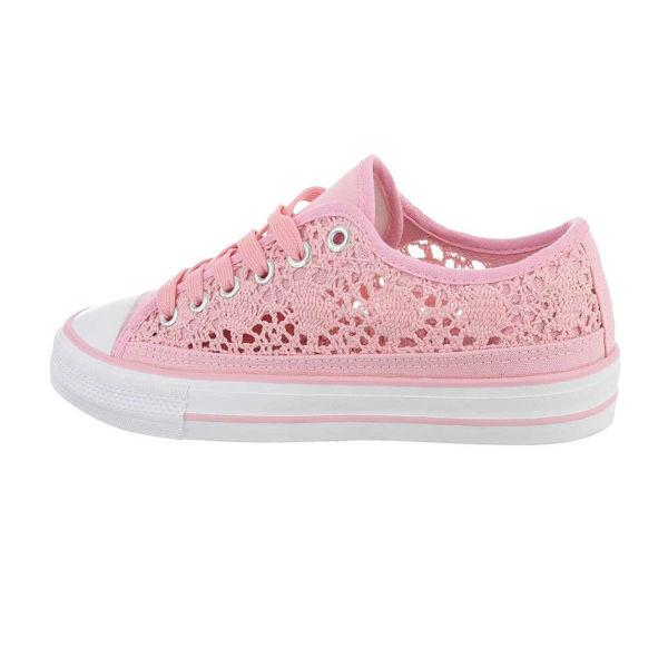 Pink-low-sneakers-590077