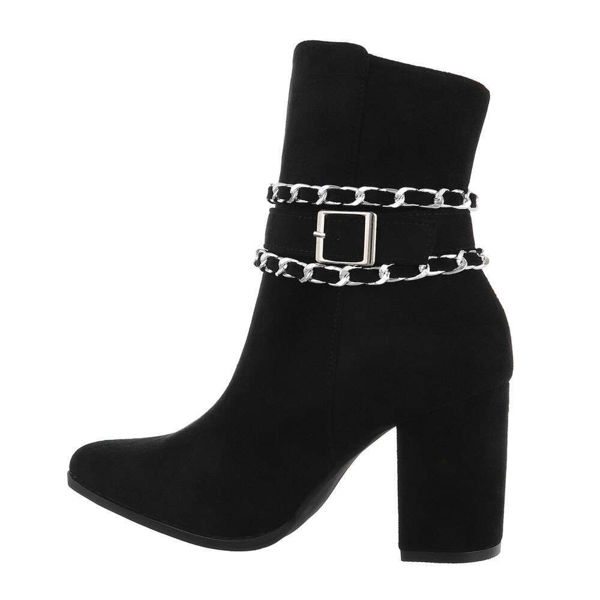 High-Heeled-spring-boots-582797