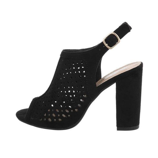Black-High-Heels-568636