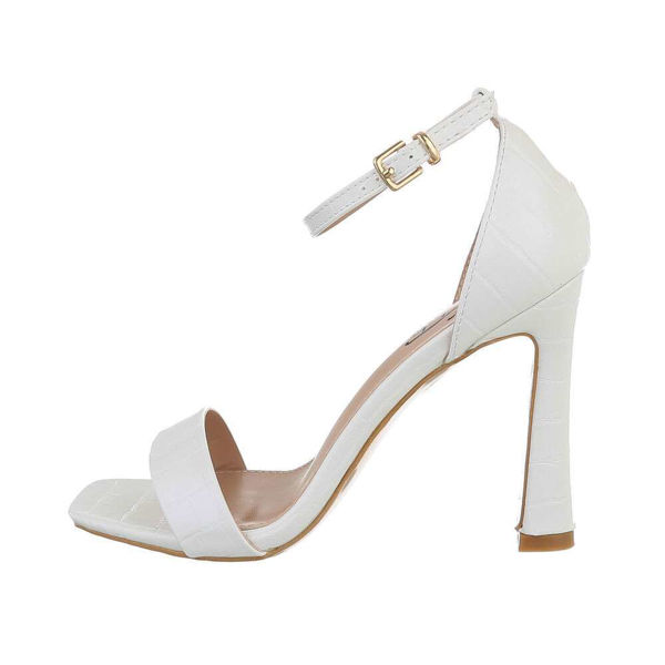 White-High-Heels-559505