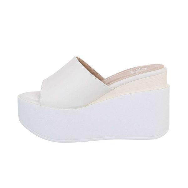 White-platform-slides-545967