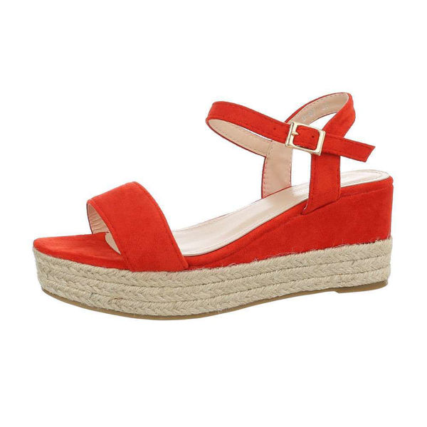 Red-wedge-sandals-497630
