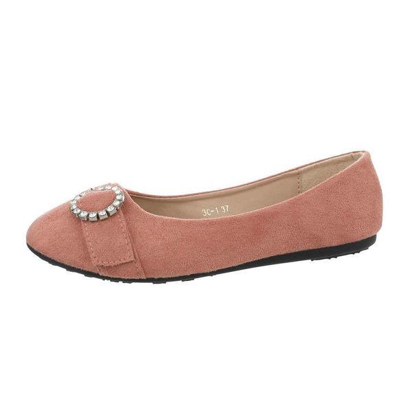 Pink-ballerinas-497262