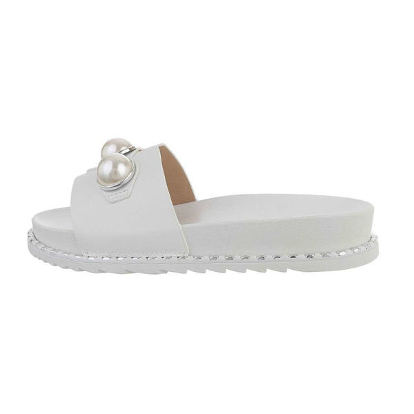 White-slides-with-pearls-594449