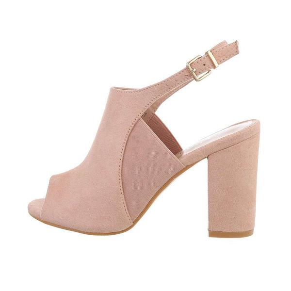 Pink-high-heels-571090