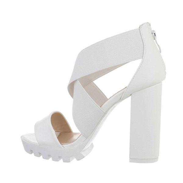 White-High-Heels-572050