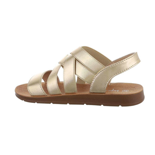 Gold-sandals-600686