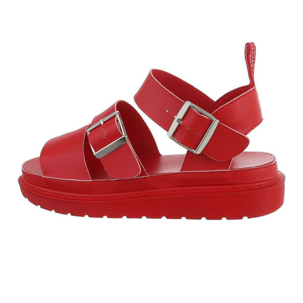Red-sandals-600518