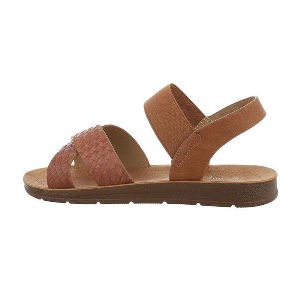 Pruunid-sandaalid-601038