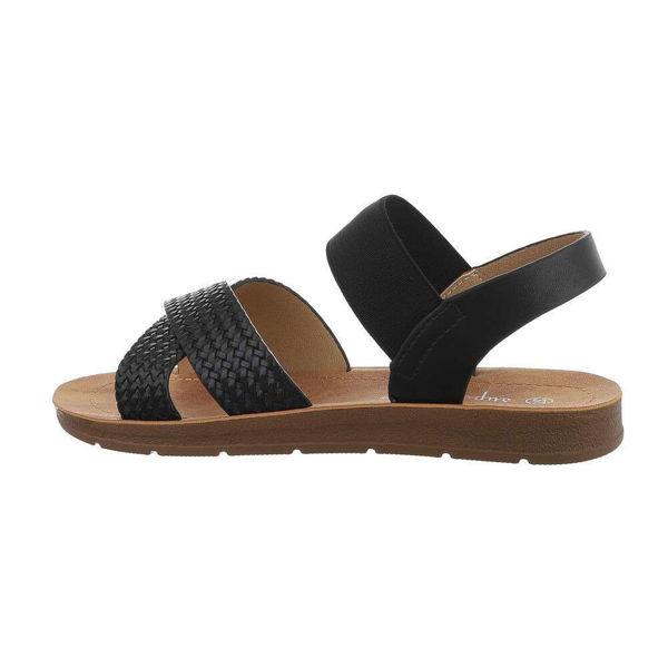 Mustad-sandaalid-601022