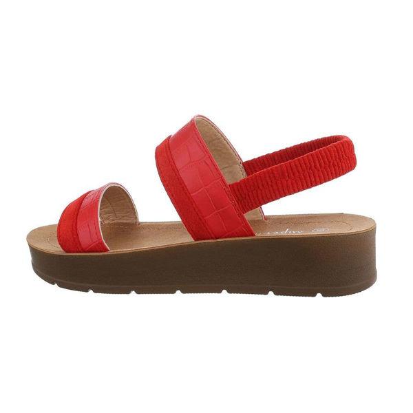 Punased-sandaalid-601014