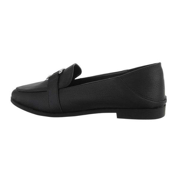 Mustad-mokassiinid-594633