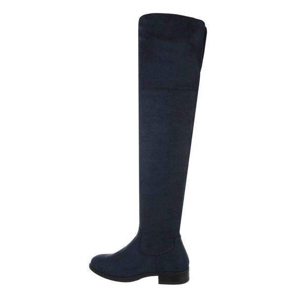 Blue-overknee-boots-576788