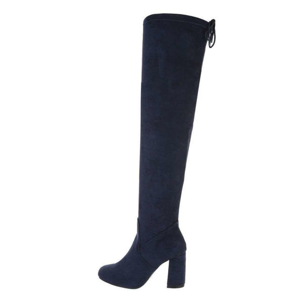 Blue-overknee-boots-576596