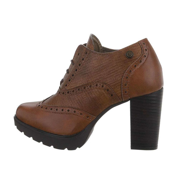 Womens-brown-ankle-boots-589718
