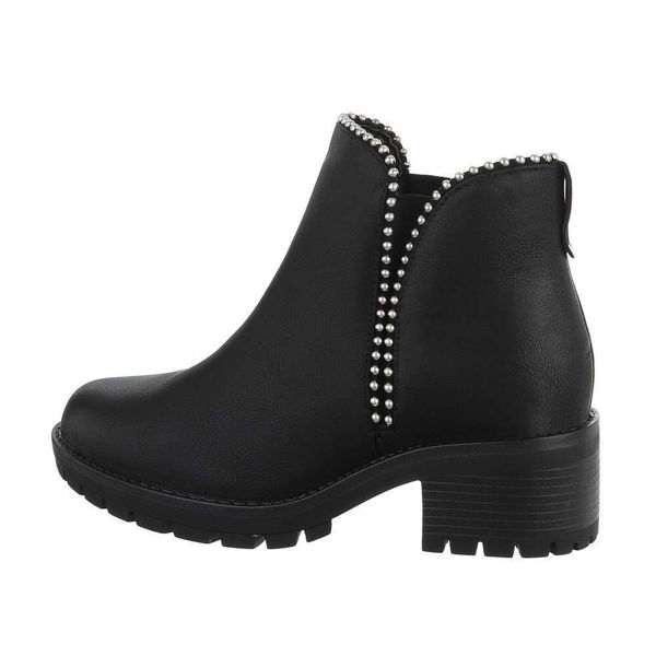 Womens-black-ankle-boots-587606