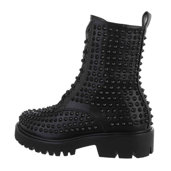 Womens-black-ankle-boots-587275