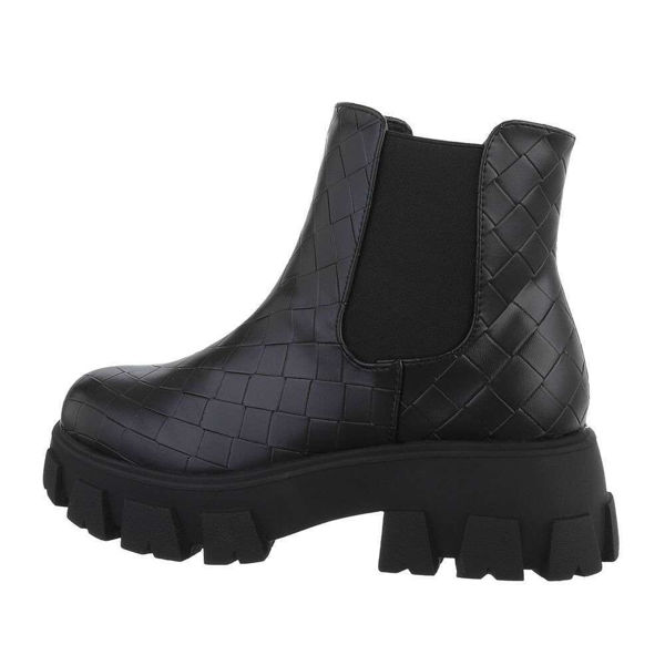 Womens-black-ankle-boots-586328