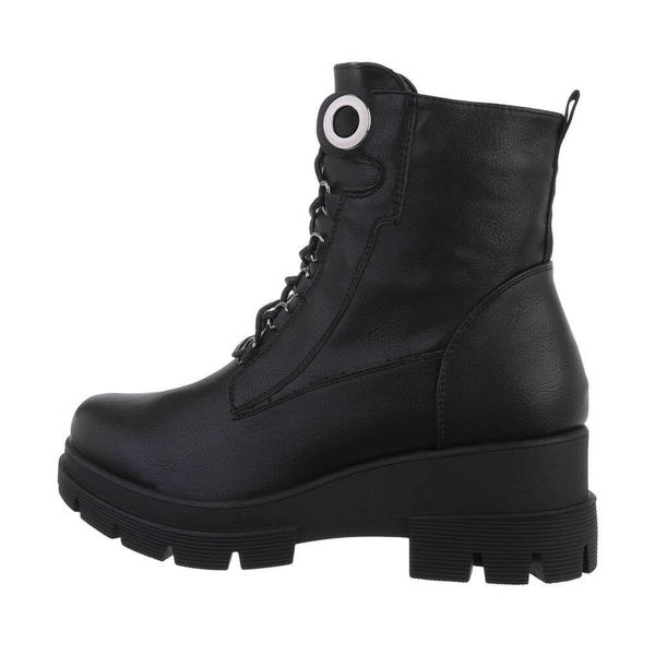 Womens-black-ankle-boots-582311