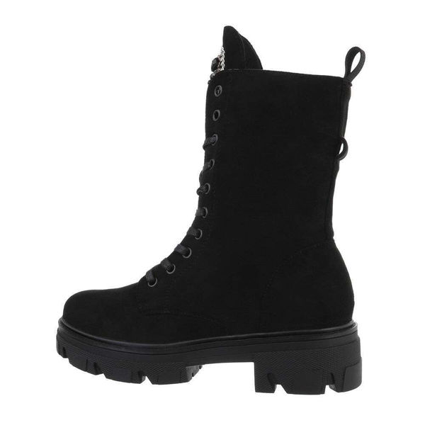 Womens-black-ankle-boots-582303