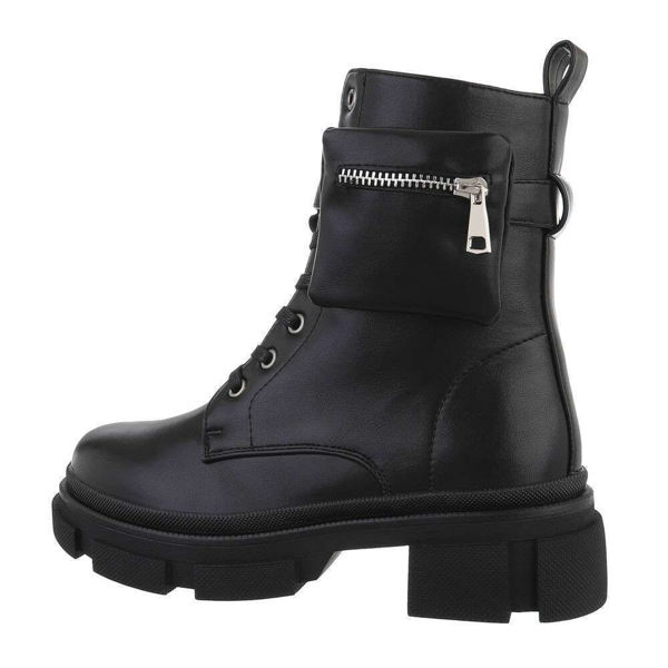 Womens-black-ankle-boots-582223