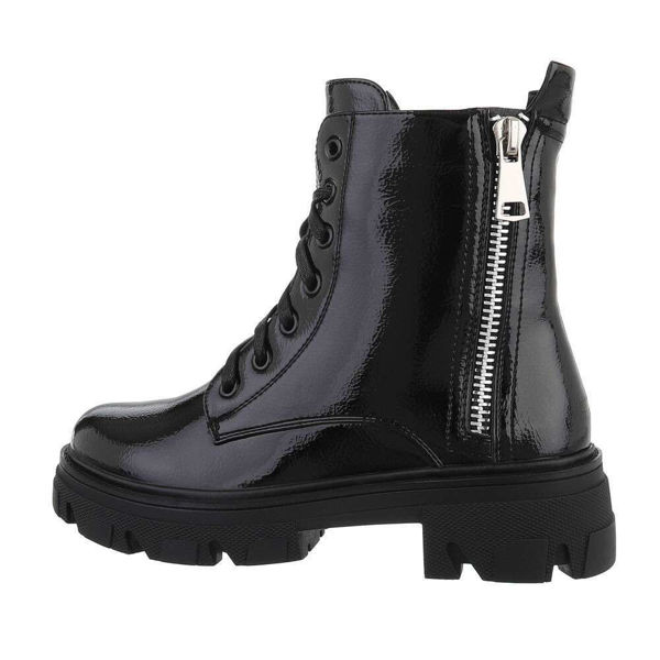Womens-black-ankle-boots-579861