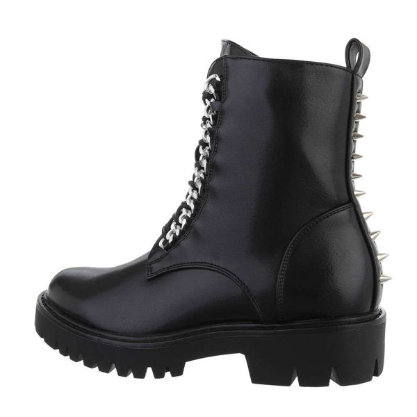 Womens-black-ankle-boots-579158