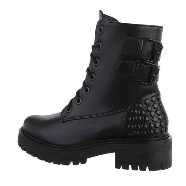 Womens-black-ankle-boots-579144