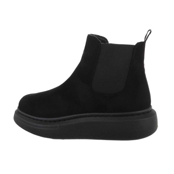 Womens-black-ankle-boots-585693