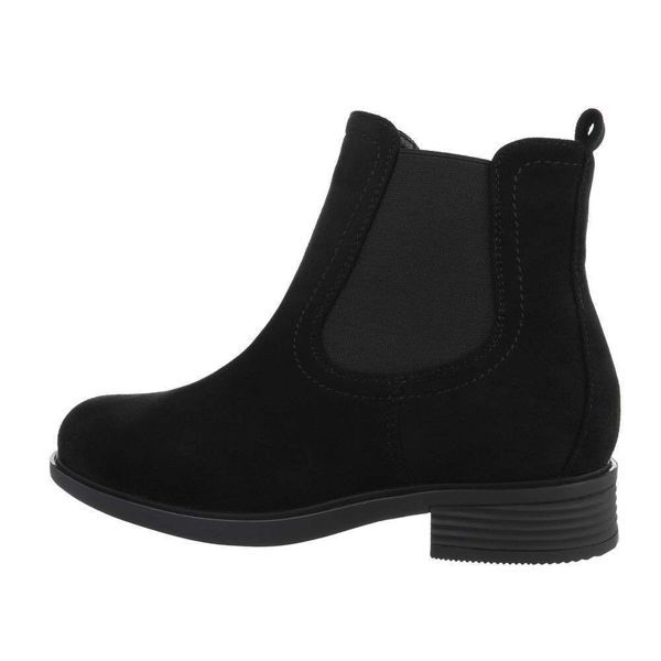 Womens-black-ankle-boots-576796