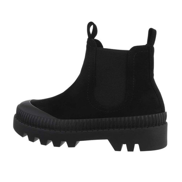 Womens-black-ankle-boots-576564