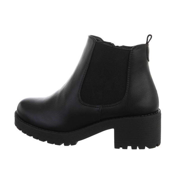 Womens-black-ankle-boots-572772