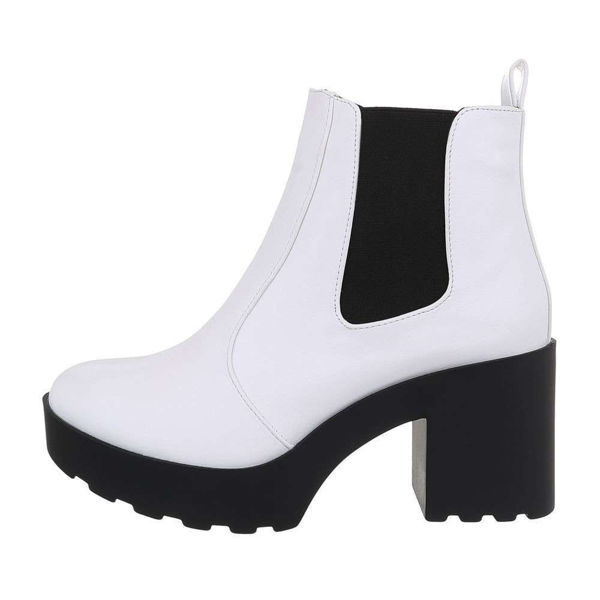 Womens-white-ankle-boots-530449