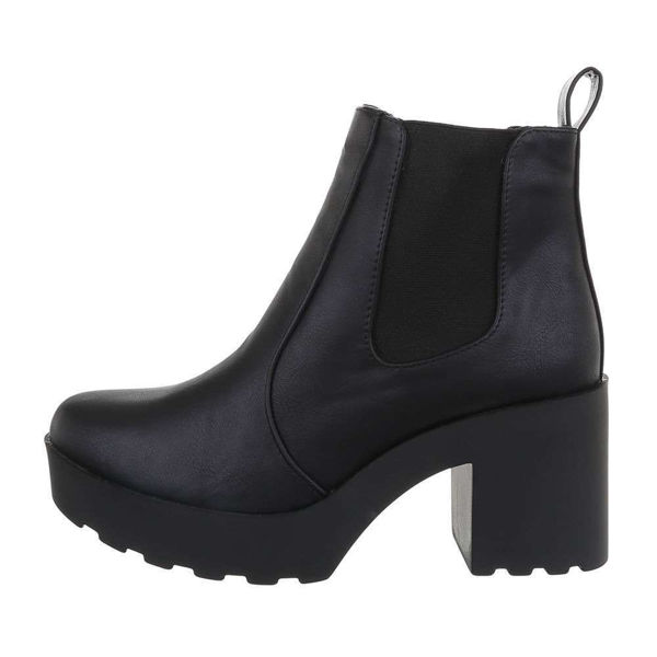 Womens-black-ankle-boots-530442