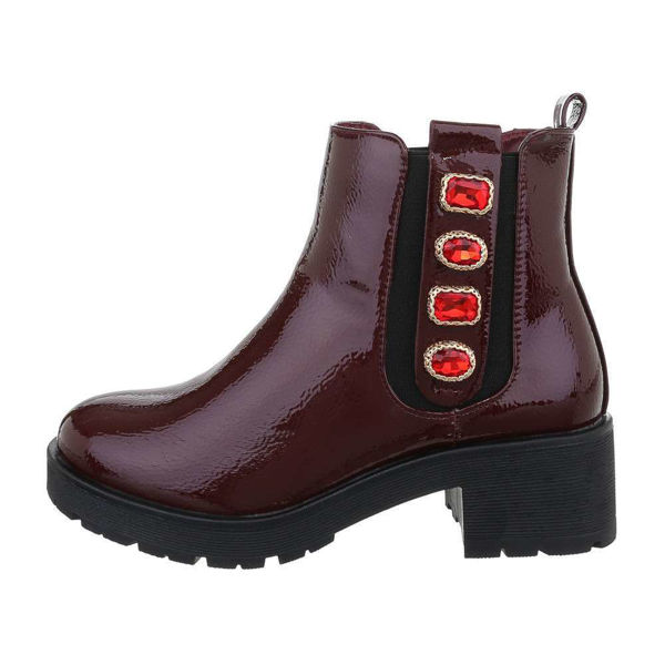 Womens-red-ankle-boots-526147