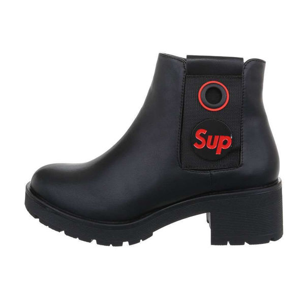 Womens-black-ankle-boots-524668