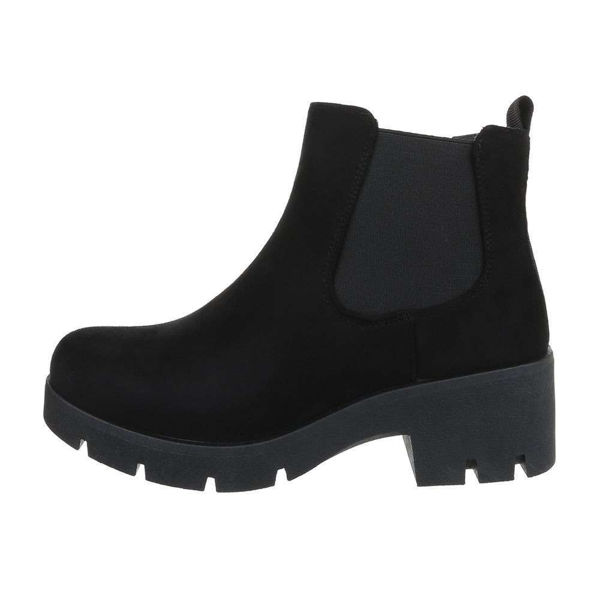 Womens-black-ankle-boots-520637