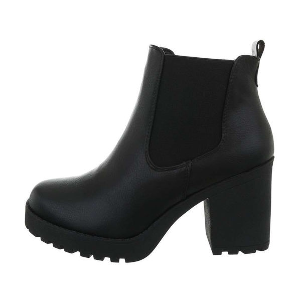 Womens-black-ankle-boots-519955
