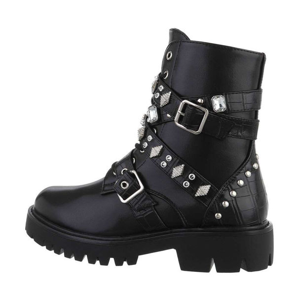 Womens-black-ankle-boots-578841