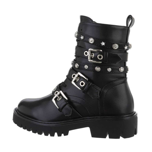 Womens-black-ankle-boots-578820